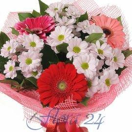 Цветы на заказ для дачи дешево заказ букетов с доставкой в перми